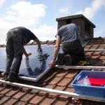Fotovoltaika pro domácnosti
