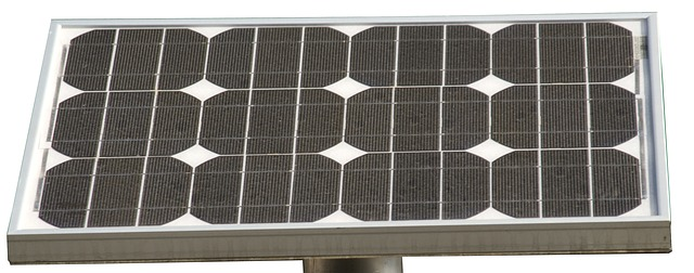 Výroba solárního panelu svépomocí