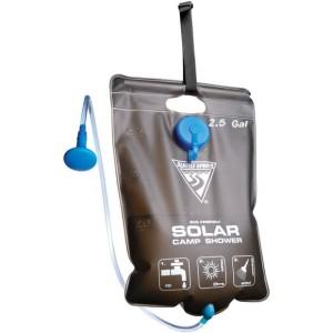 přenosná solární sprcha