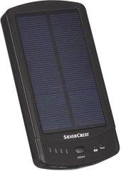 SilverCrest - Solární nabíječka