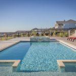 Solární ohřev vody v bazénu